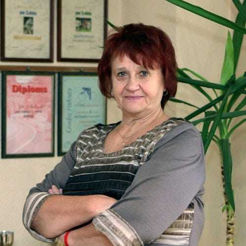 Vera Marcinkus