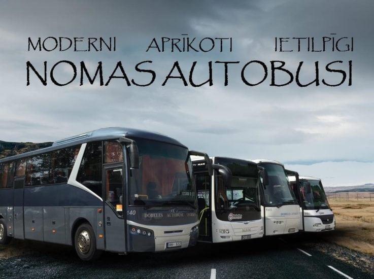 Nomas autobusi