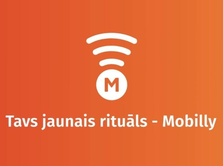 Iegādājies autobusu biļetes ērtā un izdevīgā veidā – ar Mobilly!